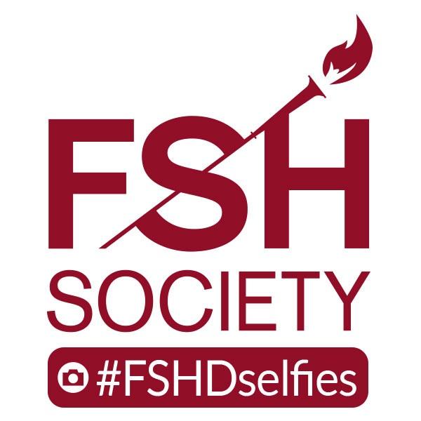 FSHDSelfiesCampaignLogo